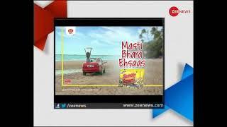 Zee News live stream on Youtube.com