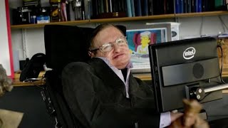 Pioneering physicist Stephen Hawking dead at 76