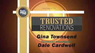 Trusted Renovations Show 007