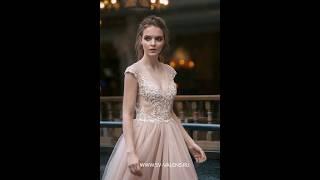 Свадебные платья Milvа Сhic Nuvo 2018