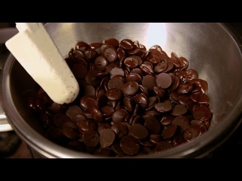 Chocolate Indulgence: Food for Thought Episode 6