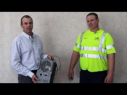 DL Utilities   Space Heaters