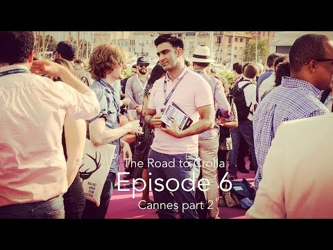 Episode 6 - Cannes part 2 (Network Event)