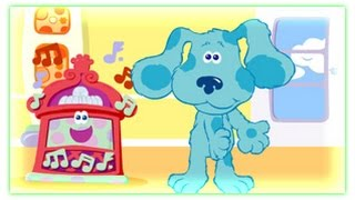 Blue's Clues - Do The Blue - Blues Clues Games