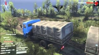 Spin Tires Gameplay PC/HD 7750 (Comentariu In Romana )2016 [Am jucat da