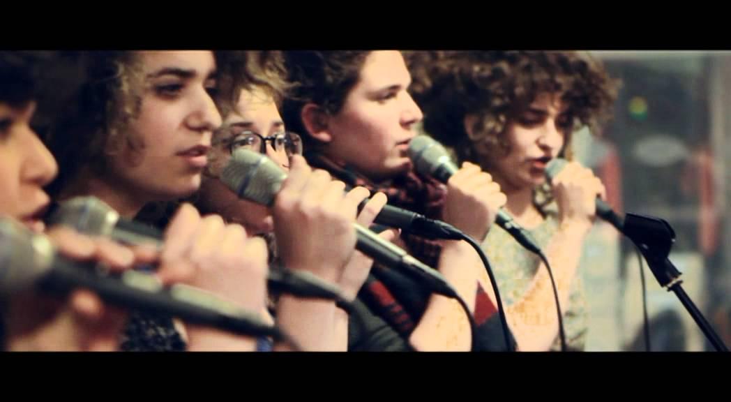 Download Studio Brussel: Sioen & Binti - Blackout/One Night Stand (Live)