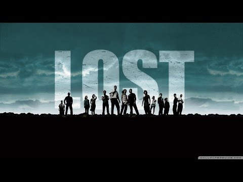 LOST French Trailer - Saison 1 ( By Naftal )