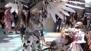 Anime Expo 2014 Cosplay Compilation