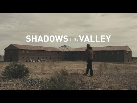 Shadows of the Valley (Untold Story Campaign)