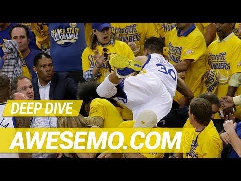 DraftKings & FanDuel NBA DFS Picks - Tue 11/20 - Deeper Dive - Awesemo.com
