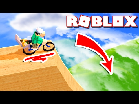 IF HAPPY WHEELS WAS IN ROBLOX!
