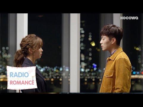 YoonDoojoon's Love Confession to KimSohyun [Radio Romance Ep 7]
