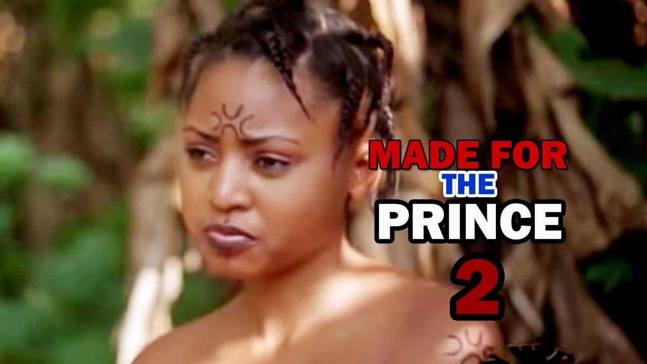 Made for the Prince - 2