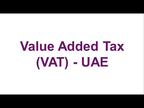 UAE - VAT | Key Questions