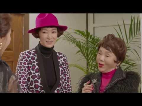 [HOT] Legend of the Witch 전설의 마녀 32회 - Jung Soo is a victim of fraud 변정수, 김수미에게 사기 당해!  20150208