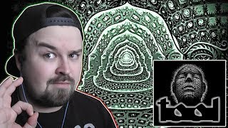 Tool - Jambi REACTION (First time listening)