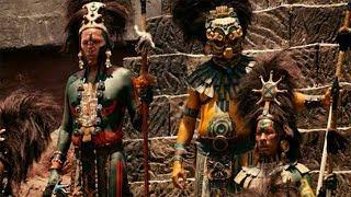 Пирамиды смерти. Ацтеки.  Документальный фильм