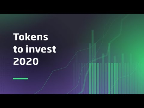 Top 3 Altcoins To Watch In 2020!