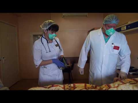 80 лет со дня открытия Инфекционной клинической больницы № 2 города Москвы