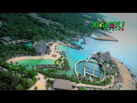 Xcaret Park Riviera Maya Attractions