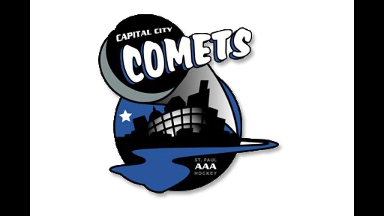 comet ishockey