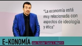 ¿Por qué los economistas no se ponen de acuerdo? | Xavier Sala-i-Martin
