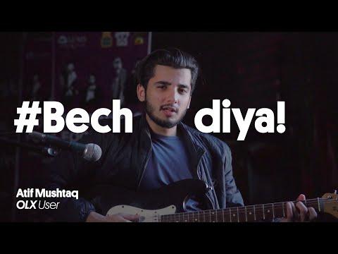 olx-#bechdiya---guitar