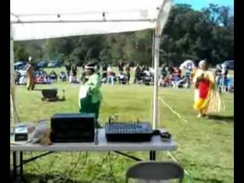 Ramapough Lenape Nation Sept 18,2011