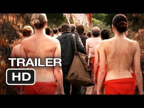 John Dies at the End Official Trailer #2 - Paul Giamatti Movie HD