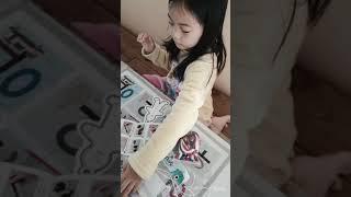 크리스마스선물 from 어린이집