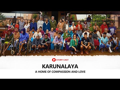 Karunalaya - A Home of Compassion and Love | A Story Cast Short Form Video