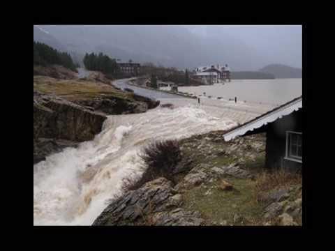 Flood Survival Skills