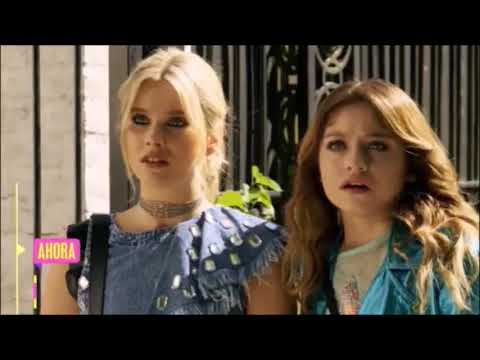 Soy Luna 3  the mansion is on fire part 1 ep59 Eng subs