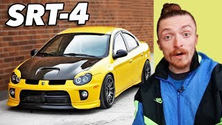 SRT-4 Neon Loved or Hated? | Build Sheet