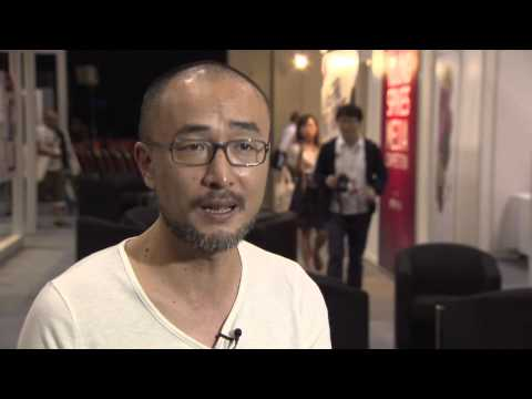 Interview with Simon Hong, Cheil Worldwide