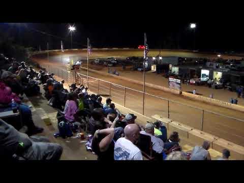 Friendship Motor Speedway(EXTREME STOCK 4's) 9-29-18