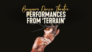 Bangarra Dance Theatre: Excerpts from Terrain (2012), from Sydney