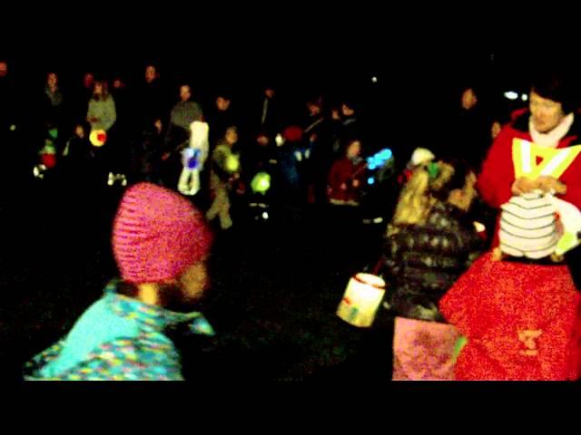 2012 11 14 Laternelaufen 1