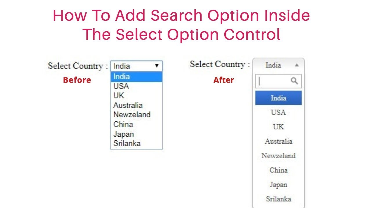 how to add autocomplete jquery search box inside html ...