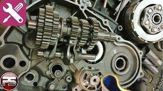 Ужасы китайской инженерии: нельзя так просто взять и собрать мотор с первого раза