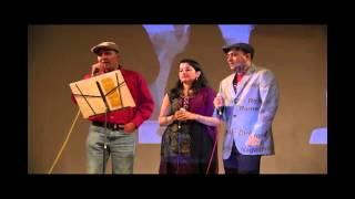 """VKK UGADI 2013 DIVYA, SHESH & SOMASHEKHAR: """"BAANALLI.."""""""