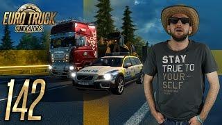 UPDATE 1.27 BETA | Euro Truck Simulator 2 #142