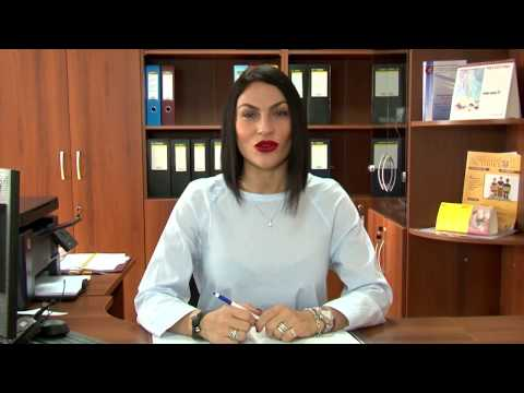 Спросите у нотариуса. На вопросы телезрителей отвечает нотариус Маргарита Гольдшмидт