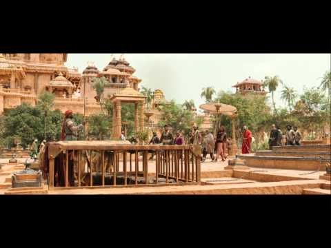 Baahubali - Malayalam Trailer