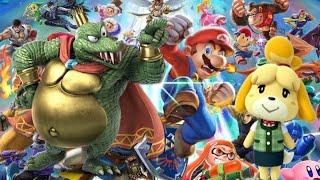 Isabelle Main Theme Super Smash Ultimate Bros - Gang-Plank Galleon & Patthedoge | RaveDJ