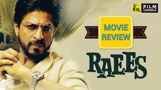 Raees Movie Review | Anupama Chopra | Film Companion