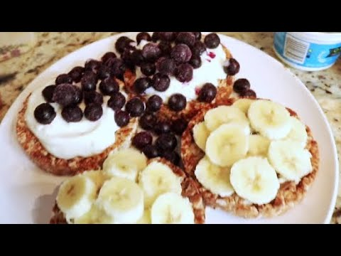 WHAT I EAT IN A DAY #3 | 1400 calories