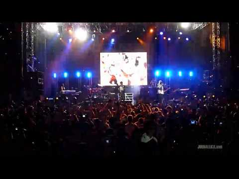 50 Cent - In da Club (Live in Jakarta, 8 October 2011)