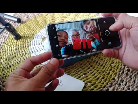 Unboxing dan Review Smartphone (HP) Oppo A92