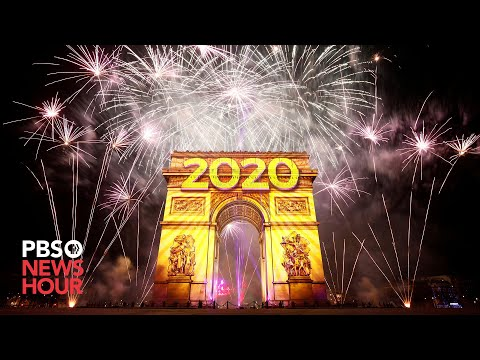 A year in review: 2020, as it happened